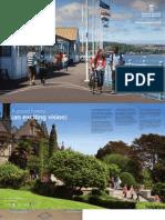 Postgraduate Prospectus 2013