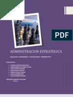 Administracion Estrategica 2 Trabajo Final