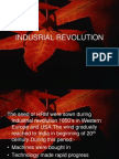 Indusrial Revolution