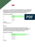 Fisica Electronica Parciales Unidad 2