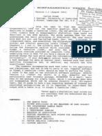 Guide Non-Parametric Stats - Drews 1993