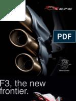 Brochure F3 ENG