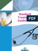 Pediatric guidlines