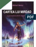 43860109 Cartea Lui Mirdad