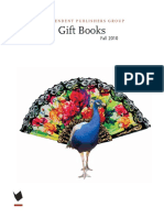 Fall 2010 Independent Publishers Group Gift Books Catalog