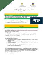 Programa_VIII°_Congreso_Regional-Itú_2013
