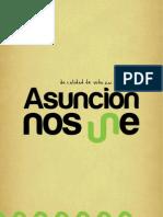 Segundo Informe de Calidad de Vida Urbana de Asunción