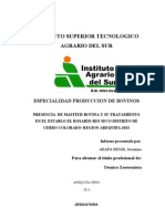 Instituto Superior Tecnologico Agrario Del Sur