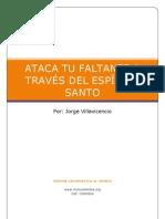 01 - ATACA TU FALTANTE A TRAVÉS DEL ESPÍRITU SANTO