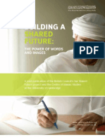 Building a Shared Future - The Power of Words and Images