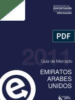Informe 2 Emiratos Arabes Unidos