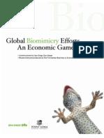Biomimicry Economic Impact Study