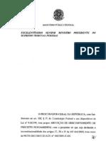 Ação do Ministério Público contra filantrópicas