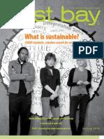 CSU East Bay Magazine (Spring 2010)