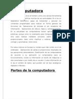 Parrafos sobre la computadora.doc