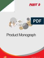 (Rabeprazole Domperidone) -Product Monograph