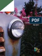 Fall 2011 Trafalgar Square Publishing Catalog - Canadian Rights Edition