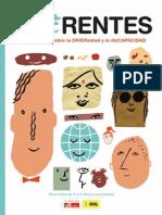 DIFERENTES, Guía Ilustrada sobre la diversidad y la discapacidad parte 1