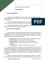 Estrutura e Estratégia Organizacional_Parte 1_Prof. Rodrigo Rennó