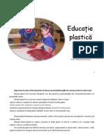 Curs -Educatie Plastica (1)