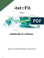 StatFit en Ingles
