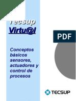 46025606 Concepto Basicos de Sensores Actuadores y Control de Procesos