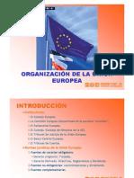 Organización de la UE