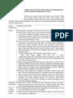 Perubahan Fisiologis Sistem Perkemihan Pada Lansia