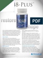 K48-Plus Product Sheet