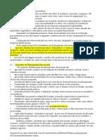 Requisitos e Pressupostos básicos do PLanejamento Educacional.doc
