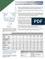 Diagrama Unifilar Gamatronic uPS-SP 10-100kVA