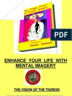 The Magic Power of Mental Imagery