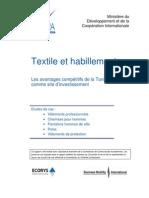 Textile Tunisie