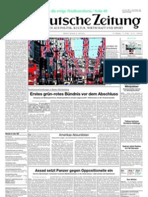 Zeitung Zeitung Zeitung 20110426 Suddeutsche Suddeutsche Suddeutsche 20110426 TJ5lKuFc13