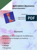 BIOELECTROMECANICA (Biomems)
