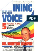 DrMortonCooper WinningWithYourVoice OCR PROOFED