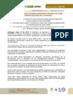 Boletin 36. Denuncia Baldios Medellin