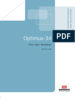 Optimux 34 RAD