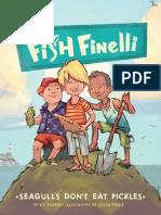 Fish Finelli Secret Builders Excerpt