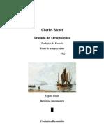 Tratado de Metapsíquica (Charles Richet)