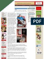 Diario La República - Online - Las reediciones de Mirko Lauer (20080520)