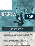 Patrones Herencia