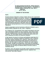 The Diocese of Bacolod v COMELEC.pdf