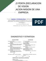 El Modelo Penta (Declaracion de Vision