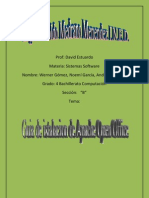 Warner Gomez PDF