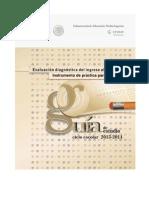 Instrumento Interactivo de Practica 2013-2014