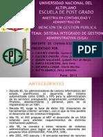 Diapositiva Siga