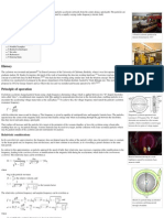 Cyclotron - Wikipedia, The Free Encyclopedia