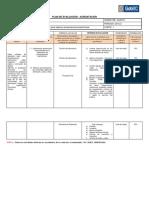 Evaluacion Acreditacion 2012-2