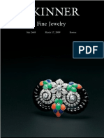 Skinner Auction Catalogue 2448--Fine Jewelry